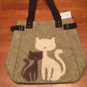 SALE🎉NWT 😻 KITTY PURSE